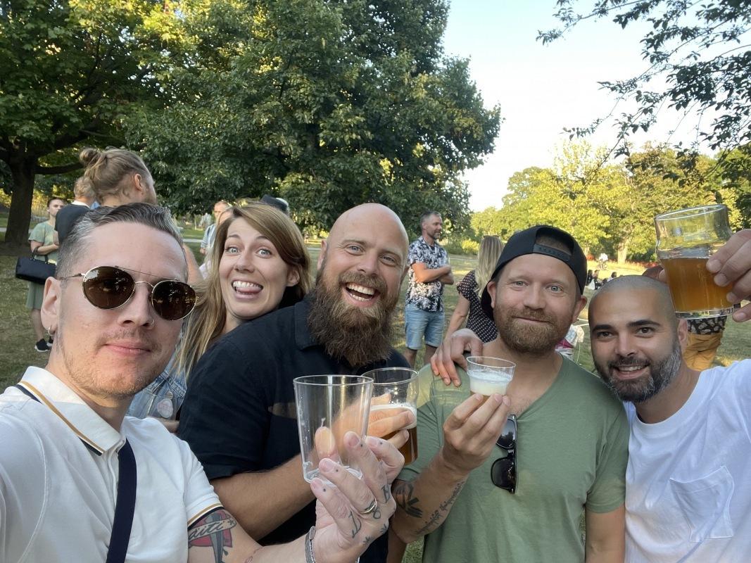 IPA-dagen i Stockholm